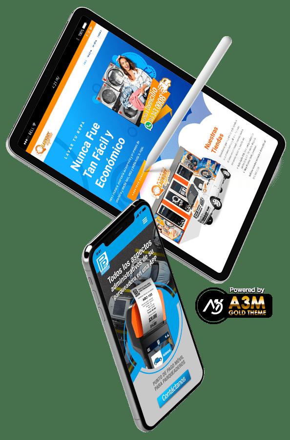 Diseño de Portales Web para Empresas de Bogotá