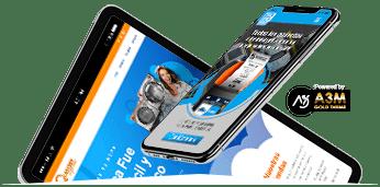 Diseño y mantenimiento de tiendas online y paginas web